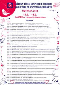plakát - program